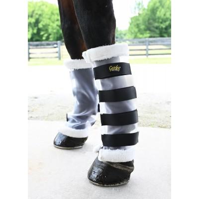 Cool-Mesh Leg Wraps