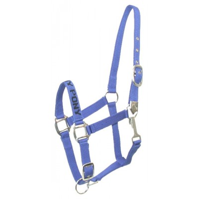 I LOVE MY PONY Nylon Halter