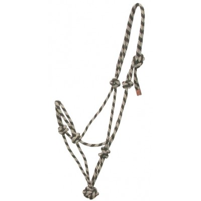 Professional Cowboy Rope Halter