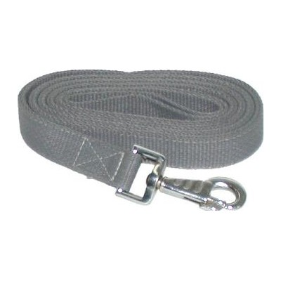 Nylon Lead with Snap