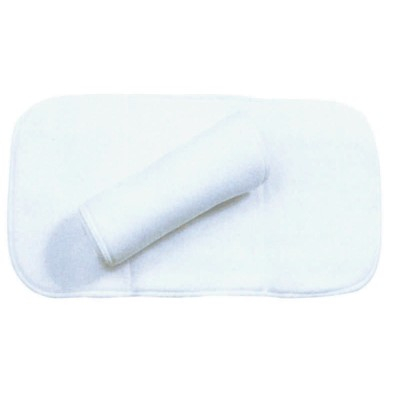 No Bow Bandage Wrap