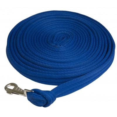 Cushion Web Lunge Line with Loop Handle