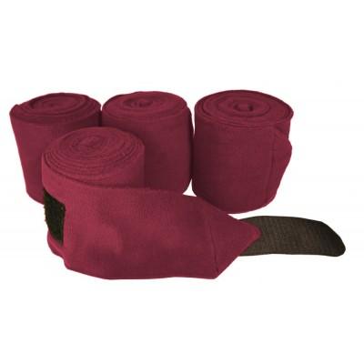 Sure-Fit Fleece Polo Wraps