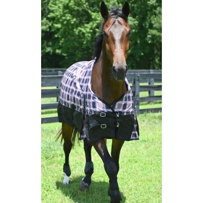 Premium 1200D Waterproof Turnout Sheet